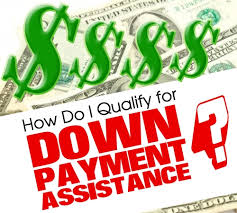First Time Home Buyer Down Payment Assistance